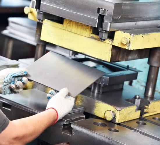 Transformation des métaux - EroDecoupe Industrie