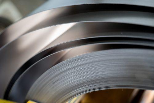 EroDecoupe Industrie - Transformation des métaux depuis plus de 40 ans